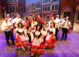 Sorrento-Musical