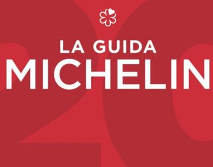 Guida MICHELIN Anticipazioni